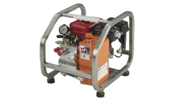KOLUBRA gasoline engines
